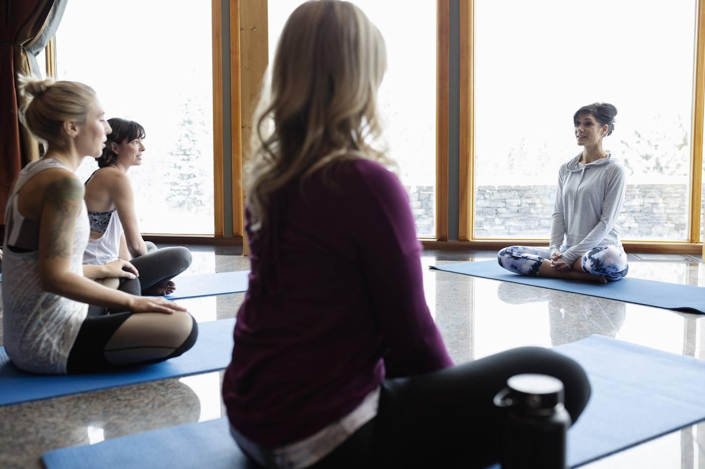 metoo movement yoga