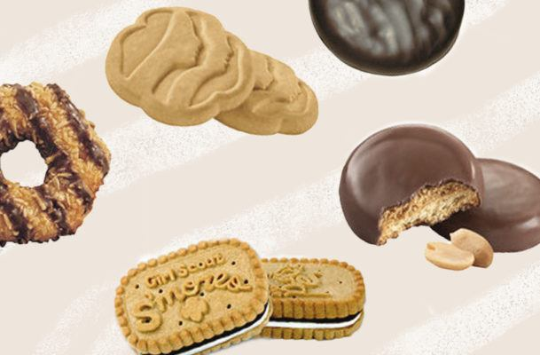 Why buying Girl Scout cookies is the ultimate act of wellness
