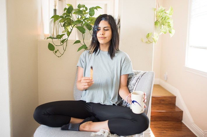 SHUT THE KALE UP'S NEW YEAR'S WELLNESS TOOLKIT FOR ROCKING 2019