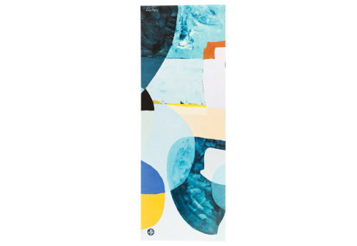 Thumbnail for 10 yoga mats that are practically works of art