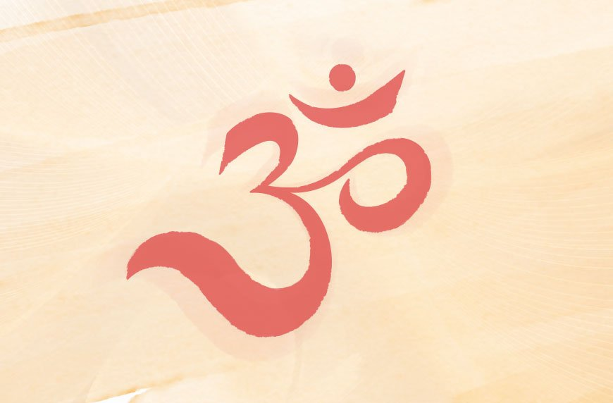 Thumbnail for This is what the om symbol means, in case you were wondering