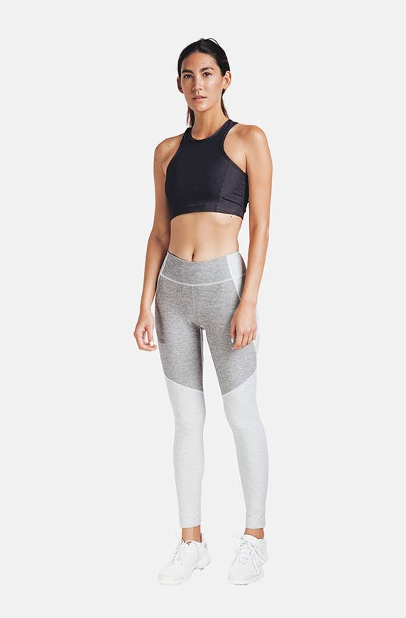 Thumbnail for Need a motivational boost to get back to the gym? Here's how workout clothes can help you find your fitspo