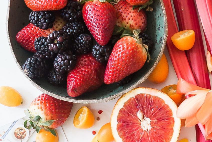 These Keto Friendly Fruits Are the Perfect Answer to Those Sweet Cravings