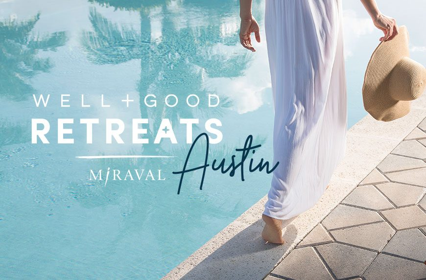 Thumbnail for Here's Where Well+Good Retreats Is Heading Next…