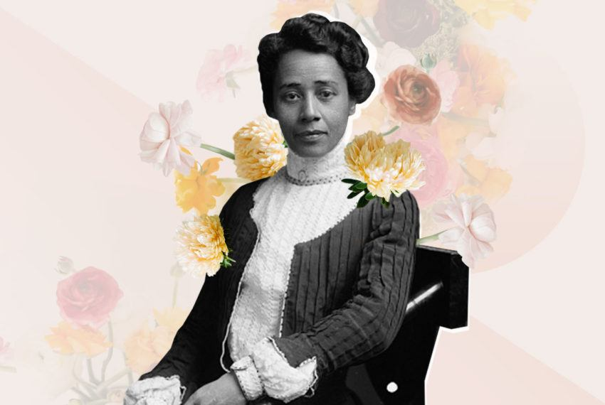 Race Women: A new project to spotlight a generation of early Black feminists