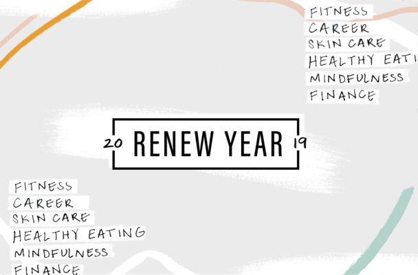 ReNew Year 2019