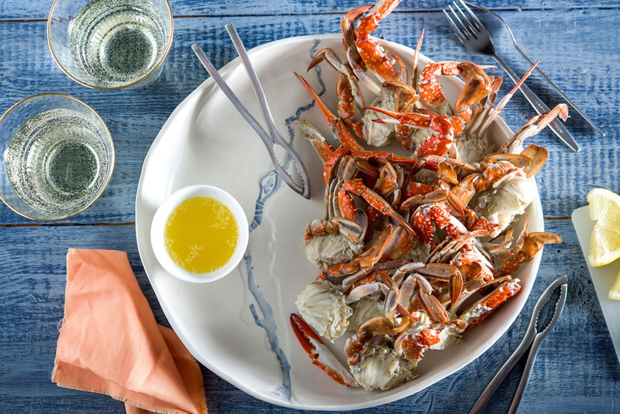 red lobster whole30