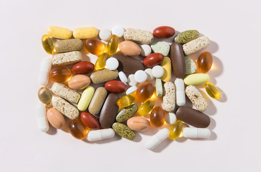 Do vitamins expire? Here's what you need to know | Well+Good
