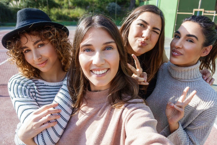 Thumbnail for Befriending these 5 types of people will amplify your success