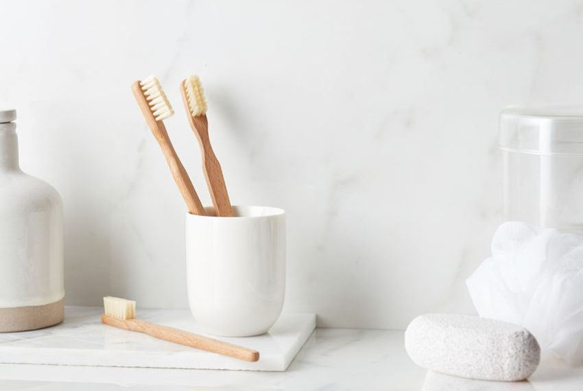 Is disinfecting your toothbrush really necessary?