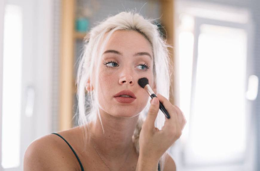 Thumbnail for Real talk: Makeup artists say this is how to know which primer you need