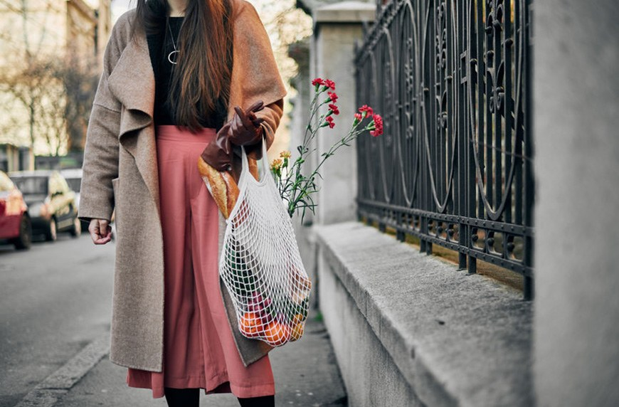 Thumbnail for 11 reusable bags you won't be embarrassed to tote around