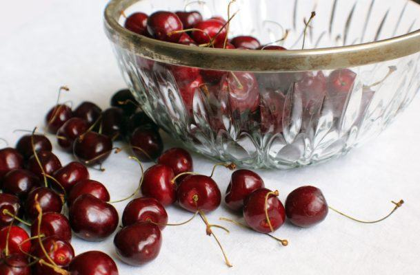 Benefits of cherries that make them the bedtime snack you didn't know you needed