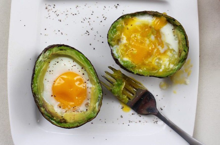Thumbnail for 5 recipes that prove the record-breaking egg is all it's cracked up to be