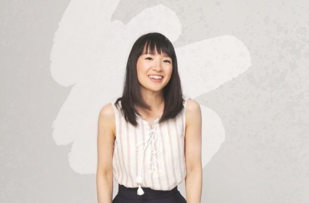 Marie Kondo's Netflix show helped me tidy up my life after a particularly rough year