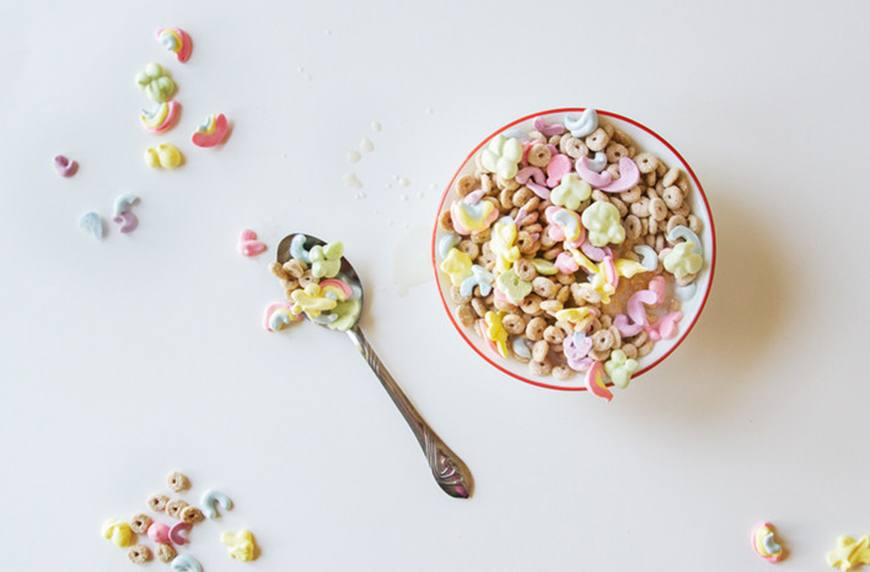 5 Healthy Cereal Recipes To Recreate Your Childhood