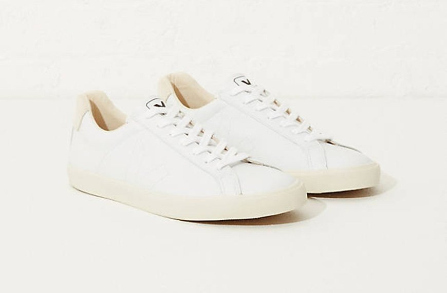 winter white sneakers