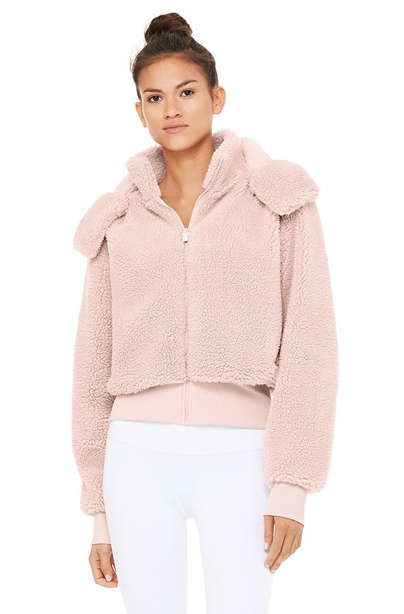 8 Oversized Fleece Jackets We Can T Wait To Wrap Up In