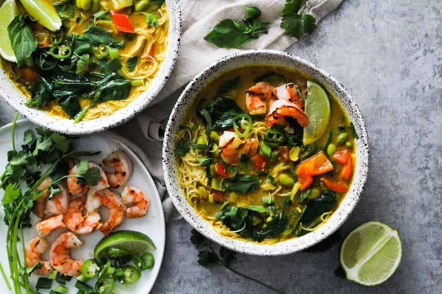 Thumbnail for 35 healthy winter dinner recipes that will hit all your comfort food cravings