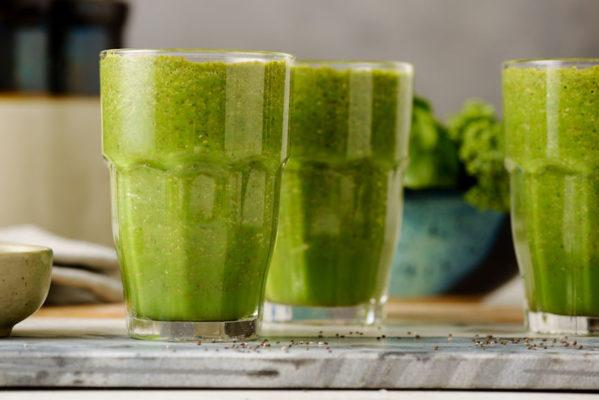 Is green juice really the end-all, be-all of wellness?