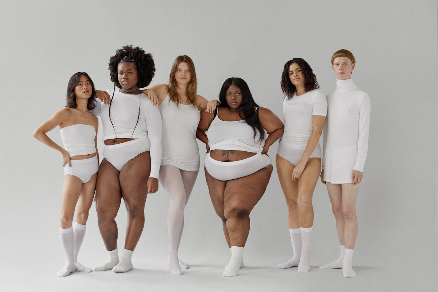 Thumbnail for More fashion brands are jumping on the size inclusive bandwagon, here's how to tell which ones are legit