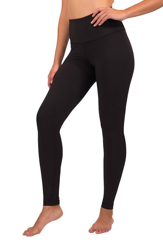 0badde0fac 8 pairs of hot yoga pants that stood up to our sweat test | Well+Good