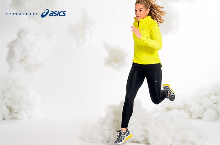 How to Make it Feel Like You're Running On Clouds—Every Time
