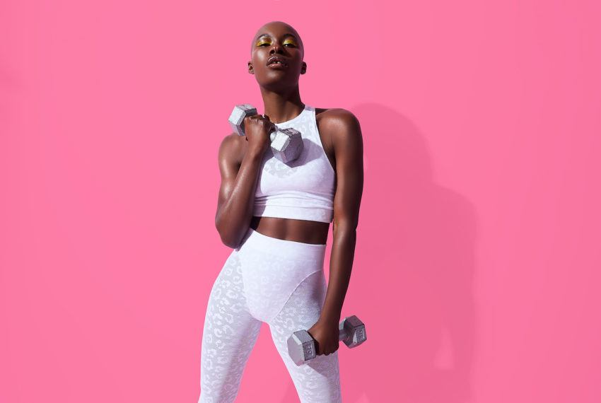 Rihanna-loved designer Adam Selman gives us the intel on his new activewear line, A.S.S.