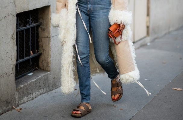 We Can't Stop Wondering: Why Are Birkenstocks so Popular Right Now?