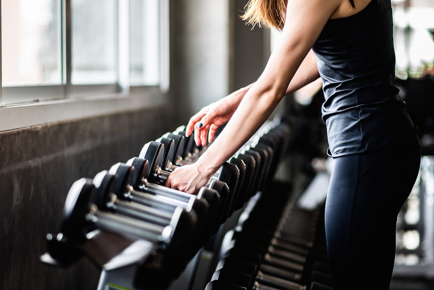 Thumbnail for How increasing weights by just 5 pounds can seriously up your fitness game