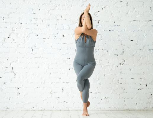 I Exclusively Wore Jumpsuits to Yoga for a Month, and I Have Some Thoughts...