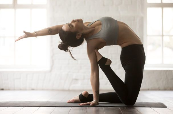 8 pairs of hot yoga pants that stood up to our sweat test