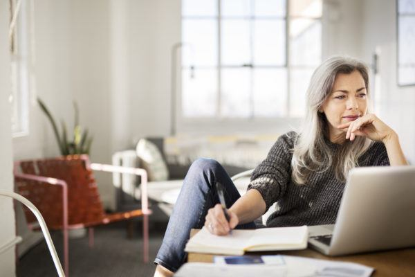 How to know if writing gratitude journals (or failure résumés) is right for you