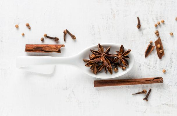 Cloves are the warming flower buds that deserve a prime spot on your spice rack