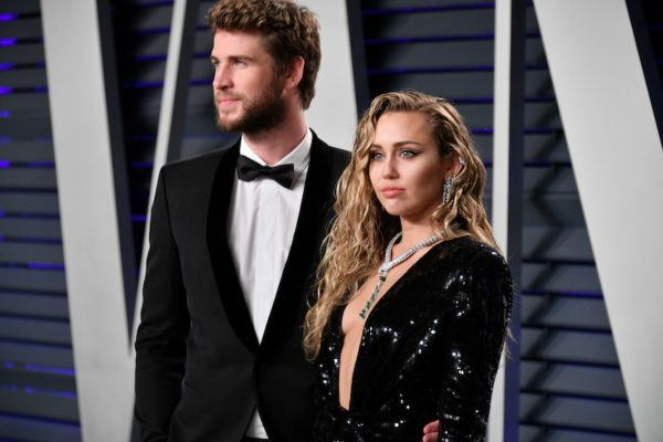 As a queer woman who dates men, Miley Cyrus makes me feel seen—but she's wrong about one important thing