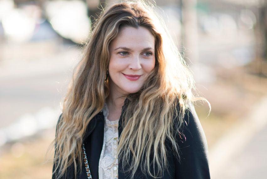The 6 healthiest items on Drew Barrymore's wellness résumé