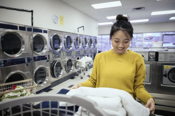 Conquer laundry day by folding your T-shirts like they do in U.S. Army