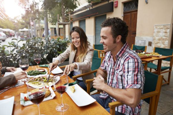Spain has been declared the healthiest country in the world, thanks (in part) to the Mediterranean diet