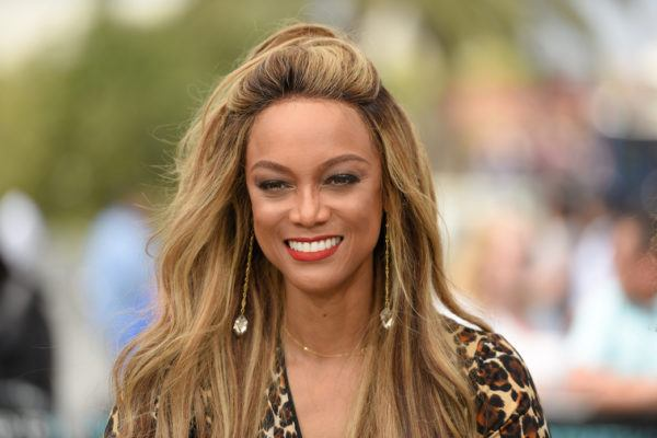 We're all rooting for Tyra Banks' empowering theme park, Modelland