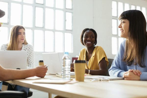 Culture Favors the Bold—How Can You Find Success As a Shy Person?