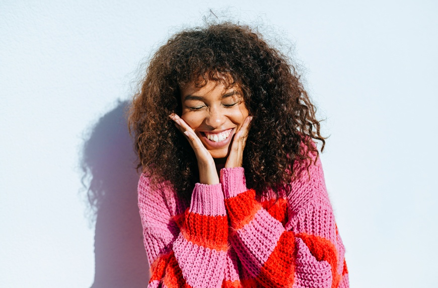 Thumbnail for The people who are happiest with their skin share these 7 beauty habits