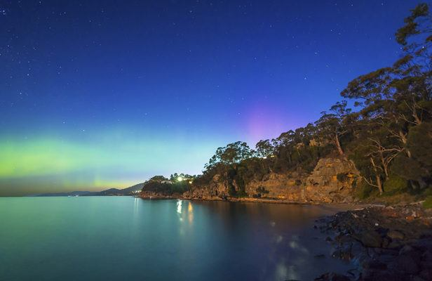 19 Ethereal Photos of the Southern Lights That Bring Heaven a Little Closer to Earth
