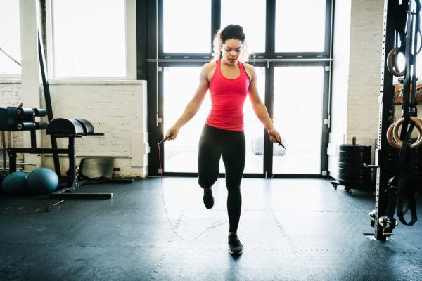 We asked 2 trainers if it's better to do cardio or strength training first