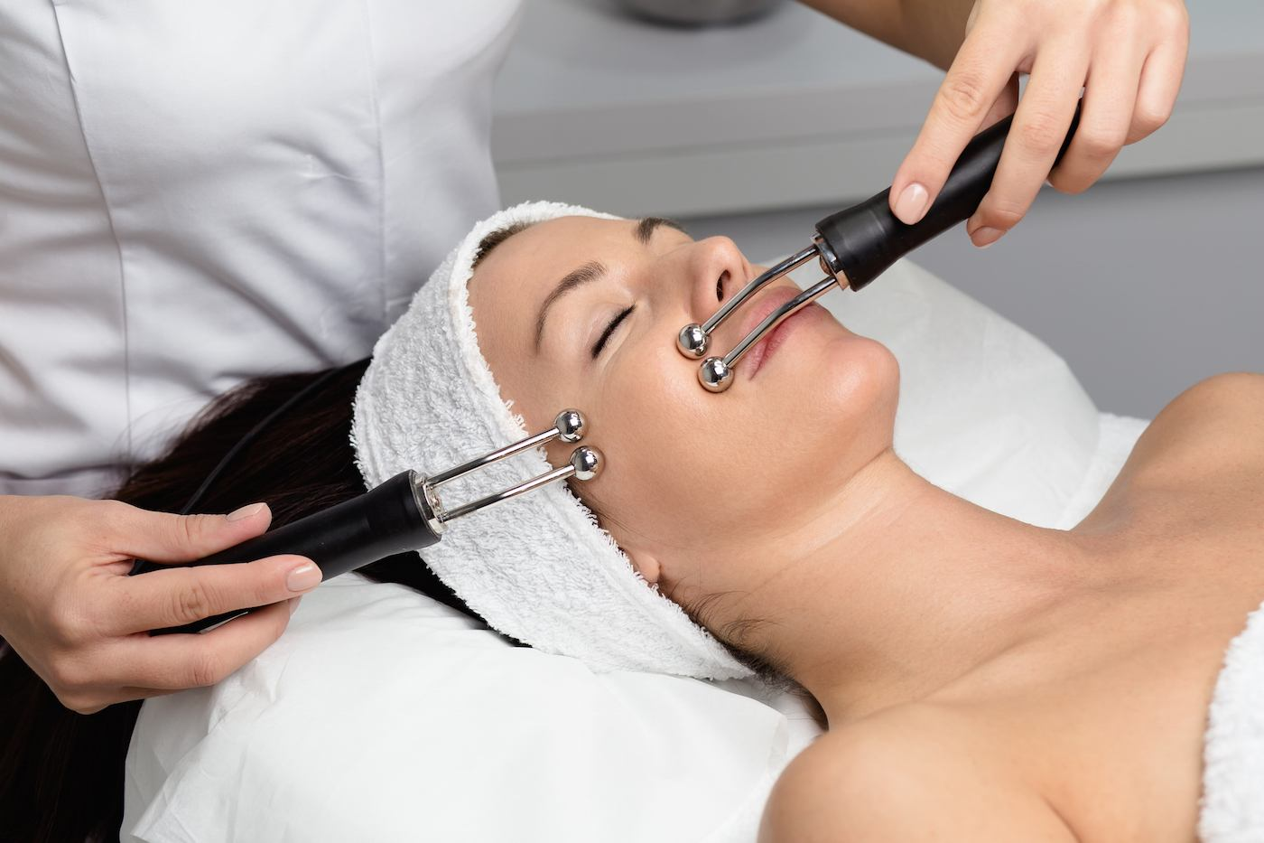 The more-is-more, high-tech facials to bookmark (for your complexion's sake)