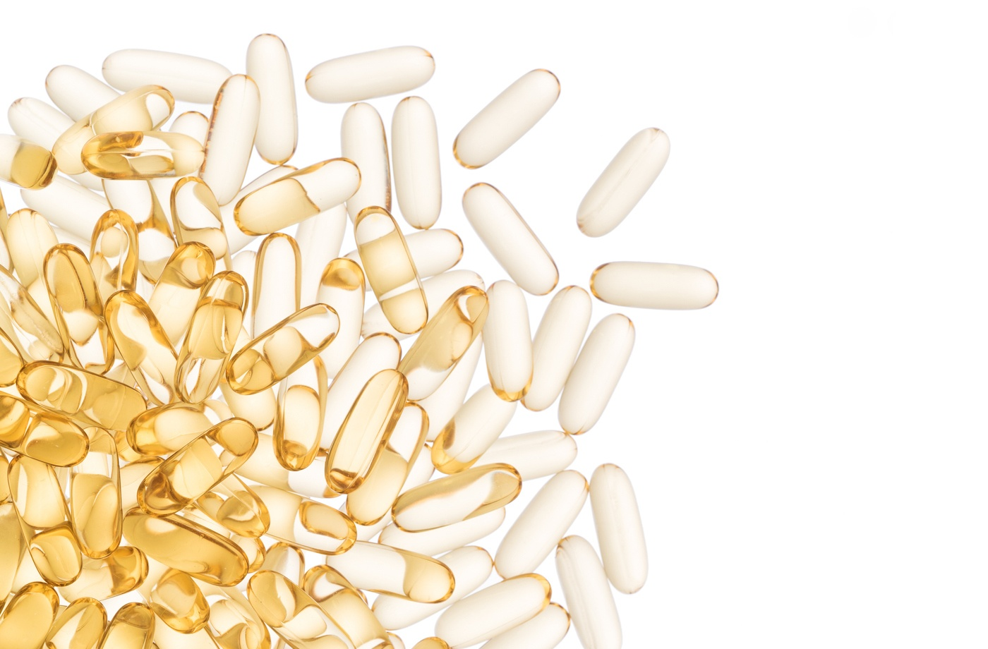 I don't understand why omega-3s are so great—so I asked 2 doctors for insight
