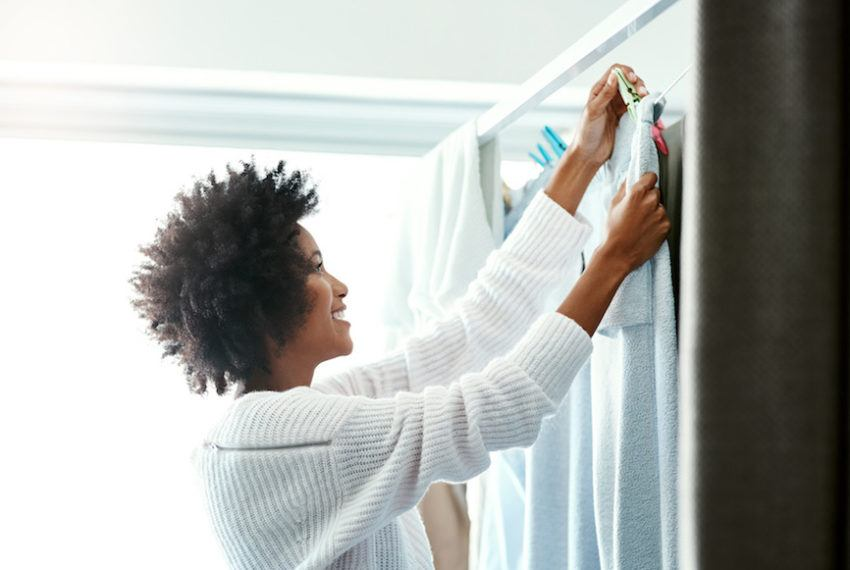 5 reasons to add vinegar to your laundry if you want your clothes to be as fresh and clean as possible