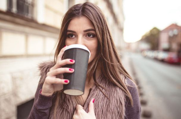 This beanless coffee allegedly tastes better than Starbucks