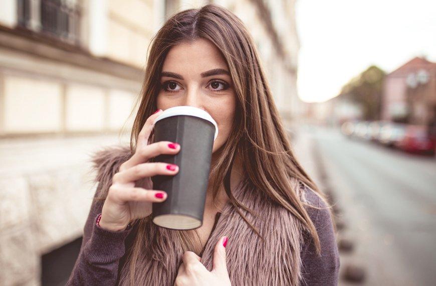 Thumbnail for This beanless coffee allegedly tastes better than Starbucks