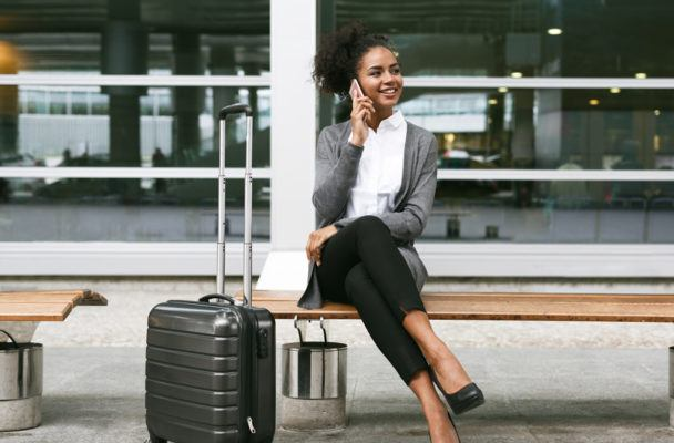 This trick will save you a lot of time—and stress—when rebooking a cancelled flight