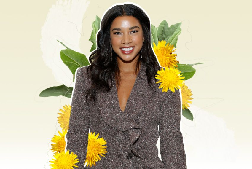 Why Hannah Bronfman swears by dandelion root for an energizing kick in the a.m.